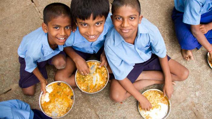 Mission 10 Million Meals