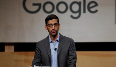COVID-19 surge: Google CEO Sundar Pichai announces Rs 135 crore aid to GiveIndia