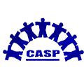 Community Aid & Sponsorship Programme (CASP) Logo