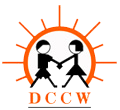 Delhi Council for Child Welfare Logo