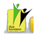 Diya Foundation (DIYA) Logo