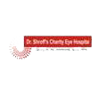 Dr Shroff's Charity Eye Hospital Logo