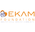 EKAM Foundation Logo