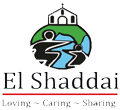 El Shaddai Charitable Trust Logo
