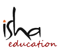 Isha Education Logo