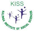 Kalinga Institute of Social Sciences Logo