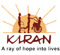 Kiran Society Logo