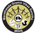 Marathwada Gramin Vikas Sanstha (MGVS) Logo