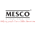 MESCO Modern Educational Social & Cultural Organization Logo