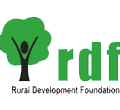 Rural Development Foundation Logo