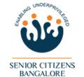 Senior Citizens Bangalore Logo
