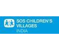 SOS Childrens Villages of India Logo