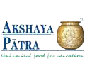 The Akshaya Patra Foundation Logo