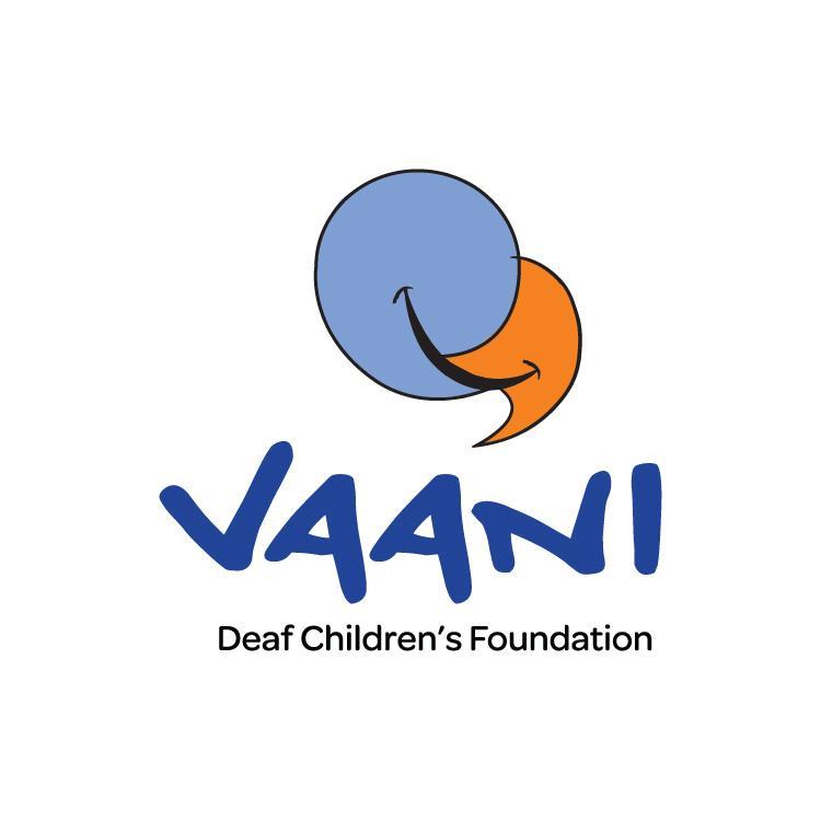 VAANI, Deaf Children's Foundation