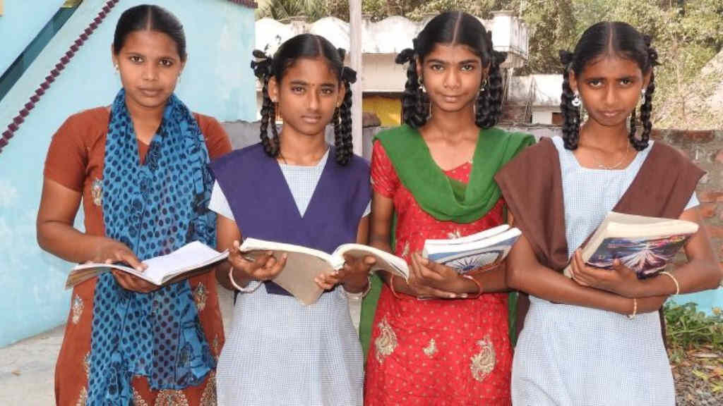 Gift a child a chance at education