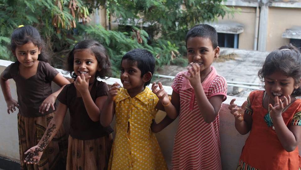 Provide shelter to abandoned girls
