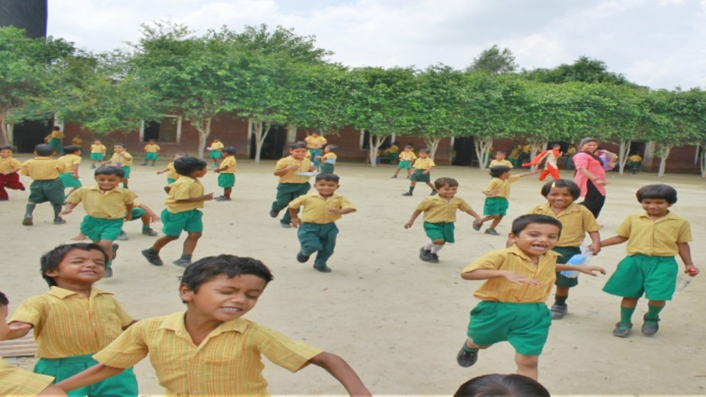 Sponsor the English medium education for a poor student