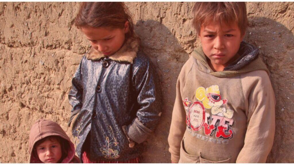 Sponsor the shelter of homeless vulnerable children