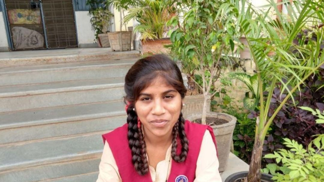 Support Reena's fight against social evils