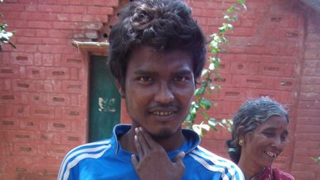 Sponsor medicines for a mentally challenged patient