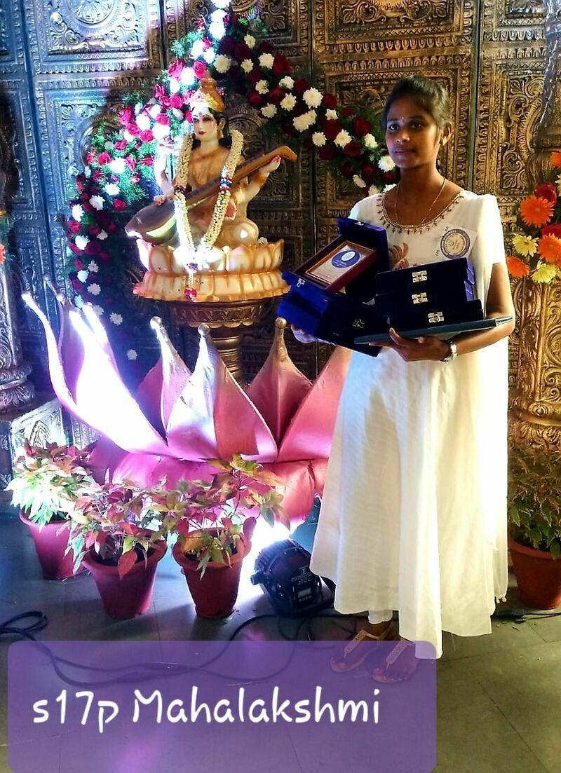 2021-03-23-mahalakshmiwithhersixgoldmedals-seniorcitizensbangalore.jpg